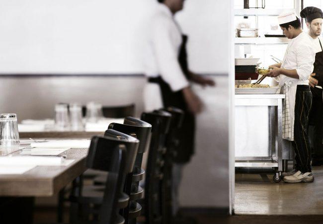 chef trattoria portofluviale