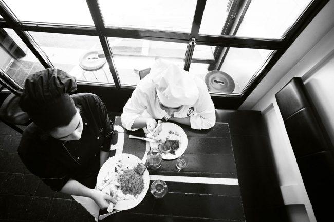 chefs portofluviale trattoria
