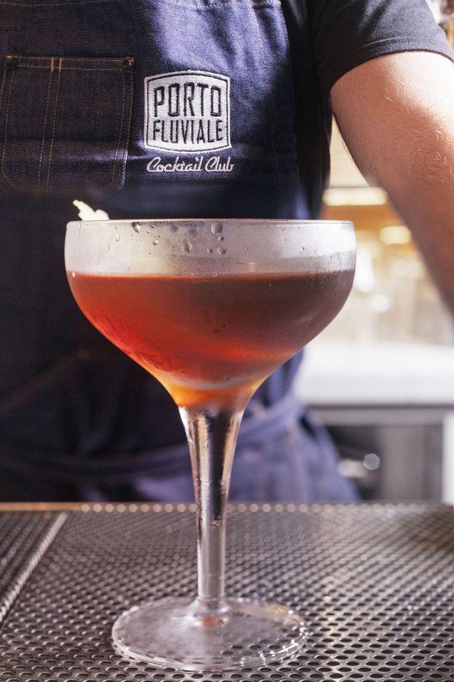 cocktail portofluviale cocktailbar