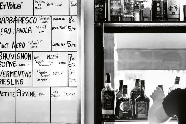 il banco cocktailbar portofluviale