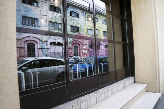 portofluviale roma esterno