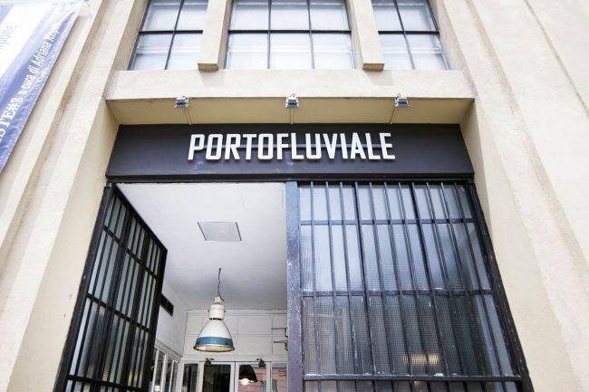 portofluviale roma il cancello