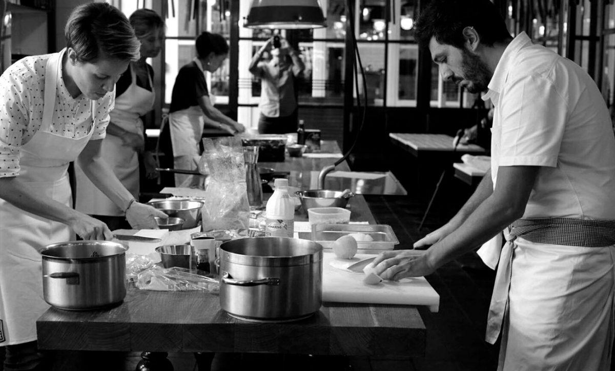 Location corsi di cucina a roma sud ristorante porto - Corsi di cucina a piacenza ...