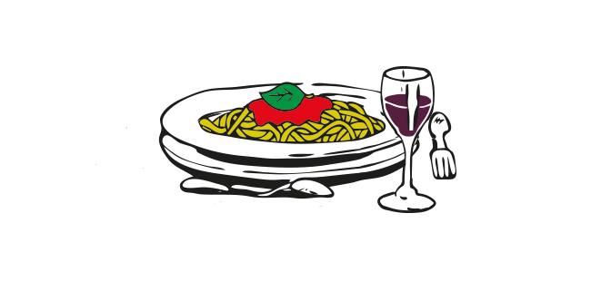 Corso di cucina primi piatti romani portofluviale for Primi piatti tipici romani