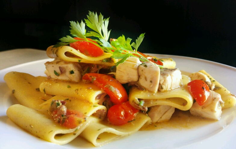 corso di cucina primi piatti di pesce portofluviale