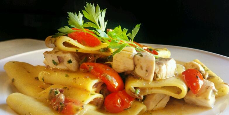 Corso di cucina menu creativo di pesce portofluviale - Corso cucina cannavacciuolo prezzo ...