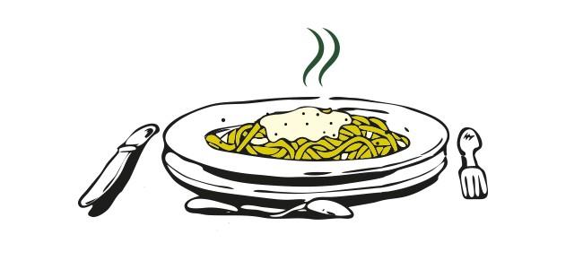 Corso di cucina primi piatti romani portofluviale for Primi piatti romani